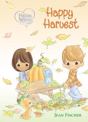 Precious Moments: Happy Harvest - Precious Moments