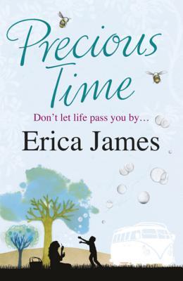 Precious Time - James, Erica