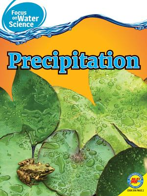 Precipitation - Purslow, Frances