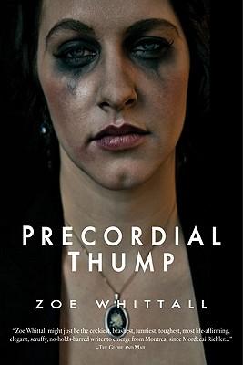 Precordial Thump - Whittall, Zoe