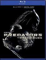 Predators [2 Discs] [Includes Digital Copy] [Blu-ray]