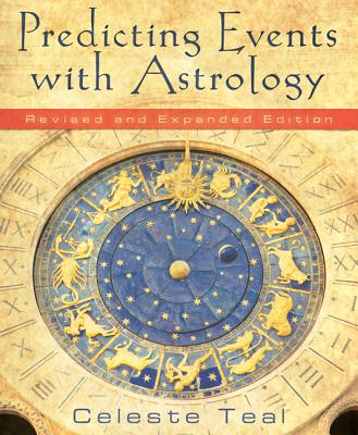 Predicting Events with Astrology - Teal, Celeste