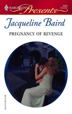 Pregnancy of Revenge - Baird, Jacqueline