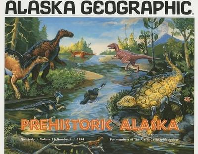 Prehistoric Alaska - Rennick, Penny (Editor)