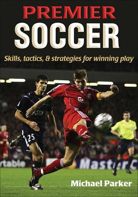 Premier Soccer - Parker, Michael
