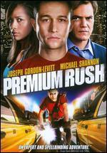 Premium Rush [Includes Digital Copy]
