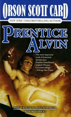 Prentice Alvin - Card, Orson Scott