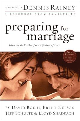 Preparing for Marriage - Rainey, Dennis (Editor)