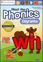Preschool Prep Series: Meet the Phonics - Diagraphs