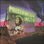 Preservation: Act 2