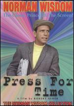 Press for Time - Robert Asher