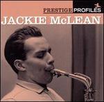 Prestige Profiles, Vol. 6 - Jackie McLean