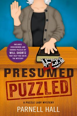 Presumed Puzzled - Hall, Parnell