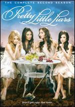 Pretty Little Liars: Season 02