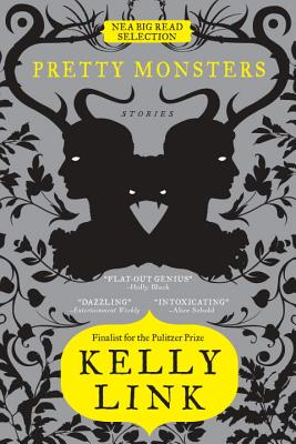 Pretty Monsters - Link, Kelly