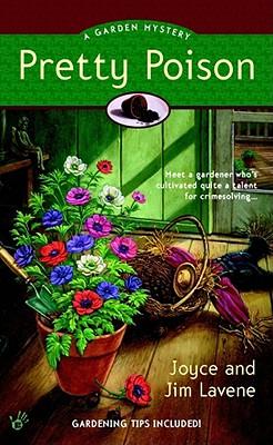Pretty Poison - Lavene, Joyce, and Lavene, Jim
