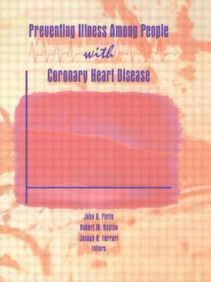 Preventing Illness Among People with Coronary Heart Disease - Piette