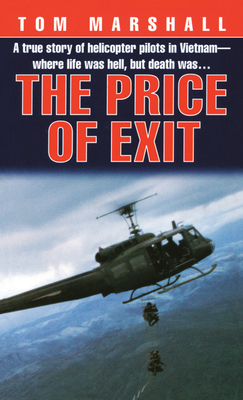 Price of Exit - Marshall, Tom, Professor (Preface by)