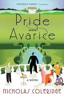 Pride and Avarice - Coleridge, Nicholas