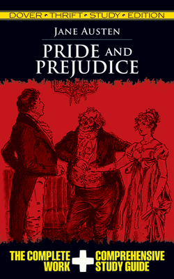 Pride and Prejudice Thrift Study Edition - Austen, Jane