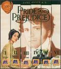 Pride and Prejudice - Simon Langton