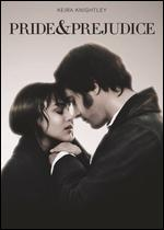 Pride and Prejudice - Joe Wright