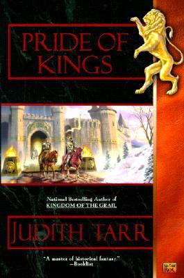 Pride of Kings - Tarr, Judith