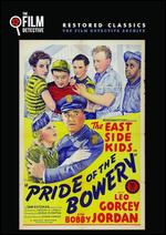 Pride of the Bowery - Joseph H. Lewis