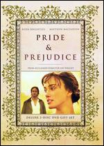 Pride & Prejudice [Deluxe Edition] [2 Discs] - Joe Wright