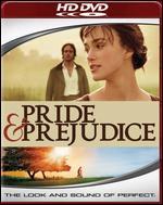 Pride & Prejudice [HD] - Joe Wright
