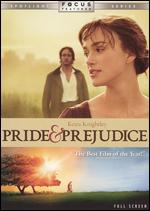 Pride & Prejudice [With Movie Cash] - Joe Wright