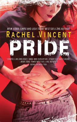 Pride - Vincent, Rachel
