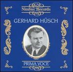 Prima Voce: Gerhard Hüsch