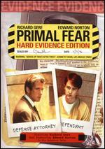Primal Fear [Hard Evidence Edition]