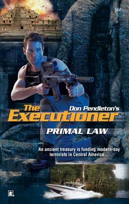 Primal Law - Pendleton, Don