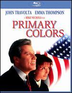Primary Colors [Blu-ray]