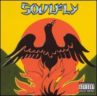 Primitive - Soulfly