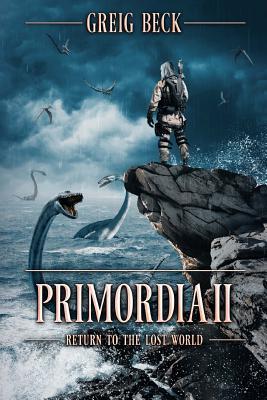 Primordia 2 - Beck, Greig