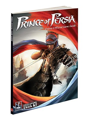 Prince of Persia - Browne, Catherine