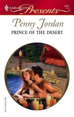 Prince of the Desert - Jordan, Penny