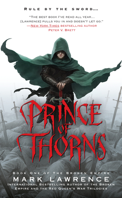 Prince of Thorns - Lawrence, Mark, Dr.