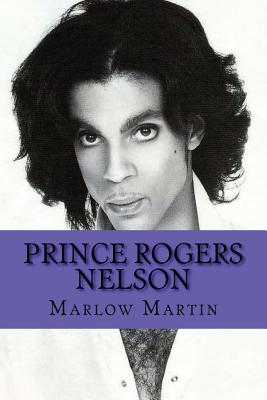 Prince Rogers Nelson - Martin, Marlow Jermaine, and Morgan, Shawna Marie