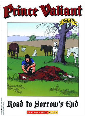Prince Valiant Vol. 49 - Murphy, John Cullen, and Foster, Harold, and Foster, Hal