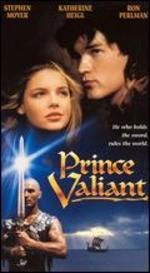 Prince Valiant - Anthony Hickox
