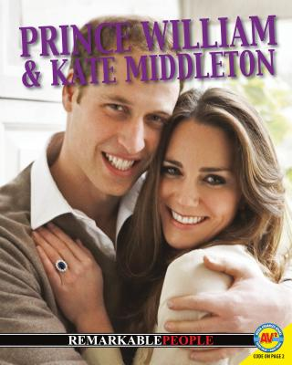 Prince William and Kate Middleton - Diemer, Lauren, and Kissock, Heather