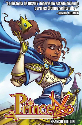 Princeless Volume 1: Save Yourself - Whitley, Jeremy, and Goodwin, M
