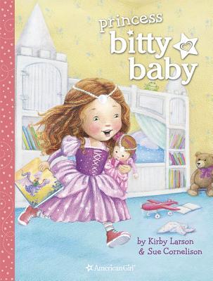 Princess Bitty Baby - Larson, Kirby