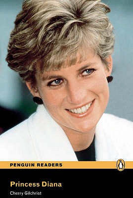 Princess Diana Book/Cd Pack: Level 3 (Penguin Readers (Graded Readers)) - Gilchrist, Cherry