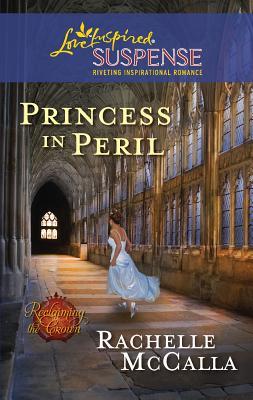 Princess in Peril - McCalla, Rachelle