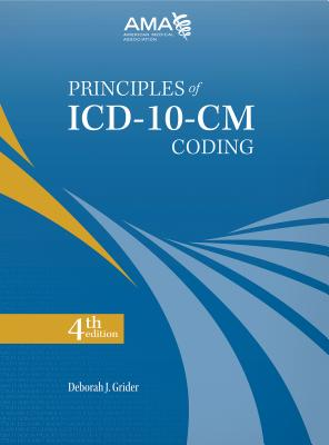 Principles of ICD-10 Coding - American Medical Association
